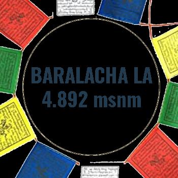 BARALACHA LA