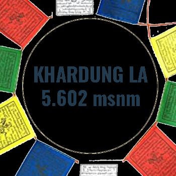 KHARDUNG LA