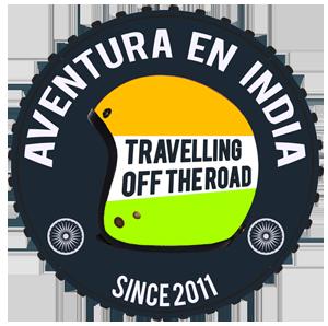 Aventura en India